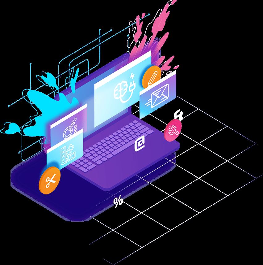 thruvision-website-design-development